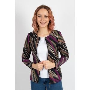 Kabátek na zip